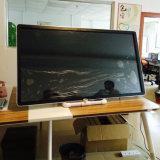 Тяжелых инфракрасного сенсорного экрана 65 дюйма все-в-одном ПК с помощью твердотельных шасси