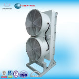 Приобретение генератор воздуха водяной теплообменник для Tongi 80 Мвт Gt электростанций