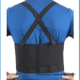 Fascia lombare posteriore più bassa di sostegno della vita della parte posteriore del correttore di posizione