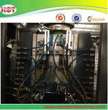 HDPE Benzinkanister-Flaschen-Blasformen-Maschine/Plastikzylinder-durchbrennenmaschinerie