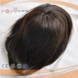 Parte rivestita dei capelli del bordo dell'unità di elaborazione della breve parte anteriore del merletto (PPG-l-0926)