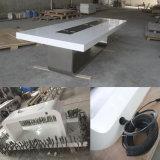 [هي ند] اصطناعيّة مرو حجارة [وهيت سقور] تصميم حديثة مكتب اجتماع [كنفرنس تبل]