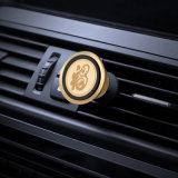 360 градусов магнитных лазерный логотип сотового телефона крепление для салона автомобиля