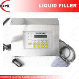 Máquina de rellenar líquida de la máquina de rellenar del agua de Digitaces