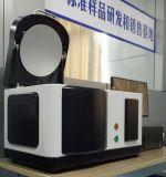 Gouden Spectrometer voor het Enige Kristal van de Saffier