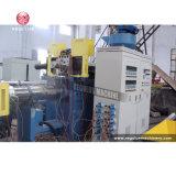 LDPE van hoge Prestaties PE Plastic Film die Pelletiserend de Lijn van de Machine recycleren