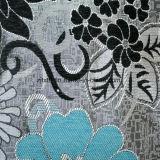 Палестине розового цвета Chenille мебель (fth31895)
