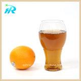 18oz любимчик BPA освобождает Stemless изготовление безосколочного стекла стекла пива ломкое