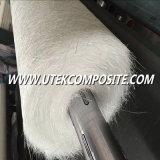 Una estera tajada fibra de vidrio Untrimmed lateral del hilo de la emulsión 300GSM