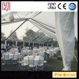 шатер шатёр 40m с прозрачным сбыванием врага окна