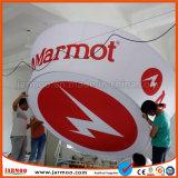 Портативный алюминиевая рама ткань висел знак баннер для торговых выставок