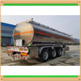 Depósito de gasolina de remolques de camiones de remolque/depósito de aceite para la carretilla
