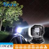 60Вт портативный светодиодный индикатор поиска с помощью пульта ДУ и магнитное основание