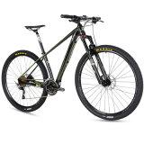29Shimano M315 de l'huile de vitesse de disque de frein carbone vélo Mountian 29er