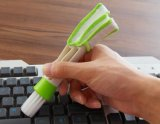 Microfiber Shutter blindly Window Brush