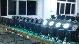 RGB LEIDENE 36X3w het van uitstekende kwaliteit Licht van PAR64 voor de Apparatuur van het Stadium