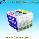 T27XL Cartouche d'encre de recharge pour EPSON Imprimante-7610 Wf Wf-7620