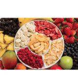 Machine à emballer automatique pour des fruits secs, graines, noix, casse-croûte