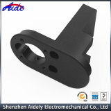 Metall, das Maschinerie Aluminium-CNC-Teile aufbereitet