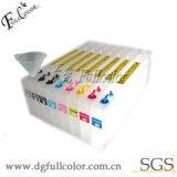 cartuccia di inchiostro riutilizzabile 350ml per la stampante 9800 di Epson 7800