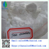 Testoterone steroide Enanthate della prova E della polvere per il muscolo che costruisce 315-37-07