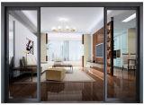 Алюминиевый профиль для строительного материала двери