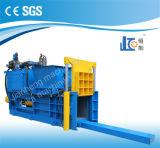 Давление гидровлического горизонтального металлолома высокого качества Mh60-5050 тюкуя