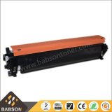 Cartucho de toner compatible al por mayor de China CF217A para la impresora del HP