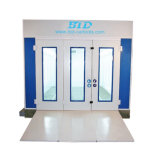 Btd 7600 Spray Paint Booth with This Booth Spray
