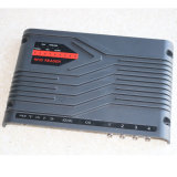 Leitor fixo da freqüência ultraelevada RFID com a antena de 4 PCS e preço mais barato