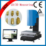 Máquina de Medición de Vídeo Hanover CNC (Manufactory)