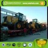 6 ton LW600kn carregadora de rodas