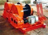 High Speed Underground Mining Electric Winch Remote Control