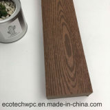 High Strength & Low Expansion WPC Decking Profile with Fsc, ISO, This Certification