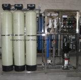 Sistema de tratamiento puro automático completo de agua potable del RO