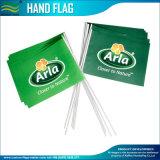 أعلام اليد ملوحا، أعلام عصا، فان العلم، قطعة Promtion العلم (NF10F02011)
