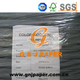 Offset de boa qualidade 80gsm, papel branco com bom preço