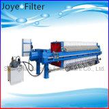 Filtropressa della membrana per asciugare i residui nell'industria di stampa e di Deying