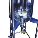 Exheb-80L Ex-Beweis Mantelglasreaktor mit Heizungs-Bad