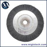 Alta qualidade que lustra a escova Wb-100064 da roda abrasiva