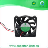 50*50*10mm DC Ventilateur de refroidissement, 2017 fabriqués en Chine de ventilateur en plastique