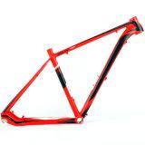 Venda a quente 16,5 polegadas de alumínio 19polegadas 29er bicicletas de montanha da estrutura de MTB