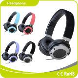 Fone de ouvido estéreo sons excelente de moda