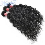 Пачки человеческих волос волны 100% дешевого цены высокого качества китайские естественные