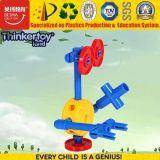 Giocattolo educativo di ricreazione dei bambini del giocattolo del gioco di puzzle dei bambini