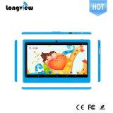 Android Comprimés de 7 pouces, Quad Core, les enfants Les enfants de l'apprentissage tablette Tablet PC