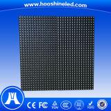 El uso en exteriores P10 solo mensaje de la pantalla LED de color blanco