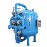 De industriële Veelvoudige Machine van de Filter van het Zand van Eenheden voor de Behandeling van het Water