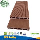En dehors de bois de plancher composite en plastique de votre choix