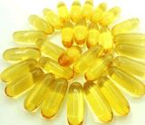 Supplemento di nutrizione della capsula della vitamina D Softgel dell'olio delle alghe di DHA